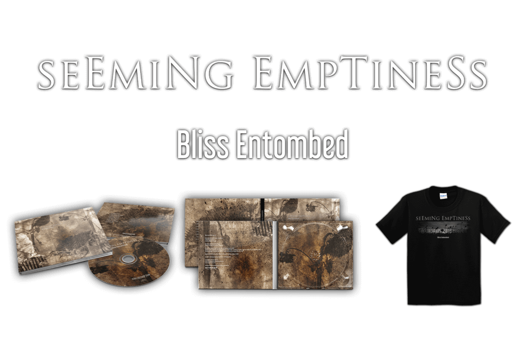 """Seeming Emptiness – """"Bliss Entombed"""""""